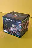 Аккумуляторный налобный фонарь BL-008-P90, фото 5