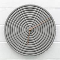 Настенные часы Mandelda TWINE C334 Размер: 29см