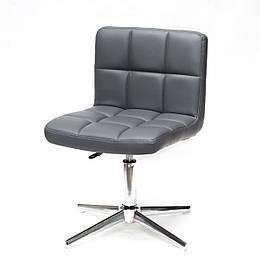 Кресло мастера Arno M Base, серое
