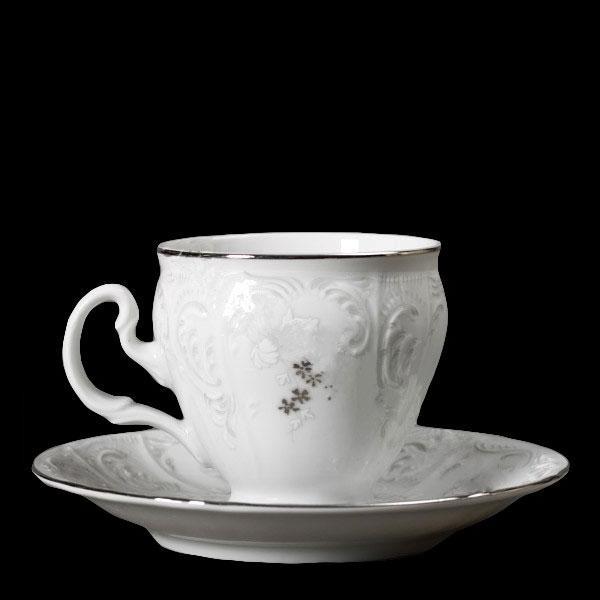 Сервиз чайный 12 предметов 170 мл Bernadotte Thun 7026021-12-6