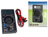 Цифровой мультиметр, тестер DT-830B, фото 1