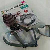 Форма для выпечки торта Benson