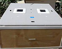"Инкубатор "" Курочка Ряба ""  на 80 яиц  с автоматическим переворотом, фото 1"
