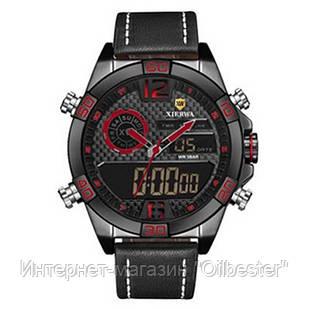 Xierwa XW-828 Black-Red