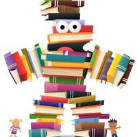 Детские книжечки, раскраски, грамоты, прописи, методички