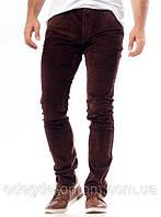 Вельветовые фирменные джинсы оптом. Джинсы вельвет