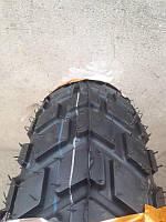 Резина, шина Yamaha Gear задняя 130х90х10 на скутер, мопед S-Good