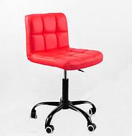 Кресло мастера Arno B Office, красное