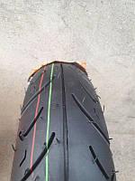 Резина, шина Yamaha Gear передняя 90х90х12 на скутер, мопед S-Good