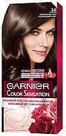 Стойкая крем-краска для волос Garnier Color Sensation 3.0 Королевский Кофе
