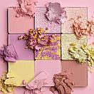 Тени для век HUDA BEAUTY Pastel Obsessions Palette ROSE (9 цветов) люкс, фото 2