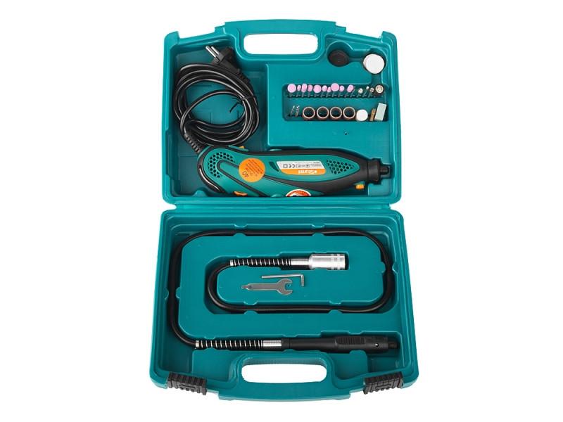 Гравер електричний Sturm 140 Вт GM2314F / 2 року гарантія