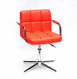 Кресло мастера Arno Arm M Base, красное
