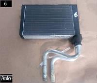 Радиатор печки Ford Mondeo I 92-96г.