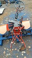 Комплект для переоборудования мотоблока МоторСич в мототрактор ЕВРО-Т5