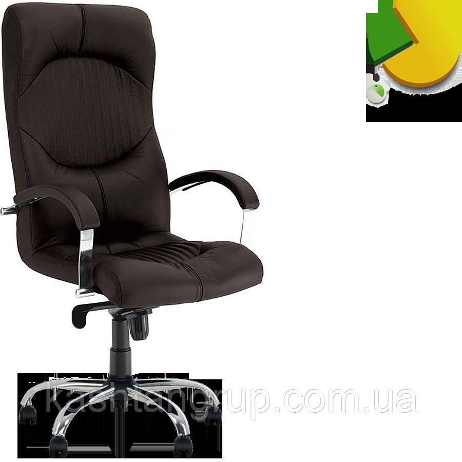 Кресло GERMES steel MPD CHR68