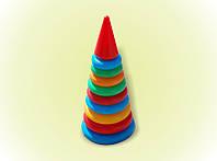 """Пірамідка №2 """"ЯУ"""""""