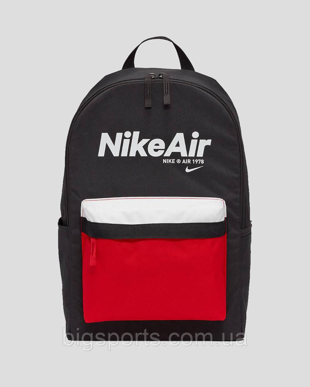 Рюкзак спортивный Nike Nk Heritage Bkpk - 2.0 Nkair (арт. CT5224-010)