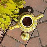Чайник заварочный ~1000 ml ручной работы. Узбекистан (21), фото 2