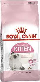 Royal Canin Kitten 0,4 кг — Корм для кошенят до 12 місяців