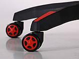 Офисное геймерское VR Racer Expert Winner черный/красный (бесплатная адресная доставка), фото 8