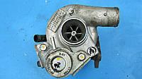 Турбина Opel Combo 1.7 DI, DTL, 898102-3670, 49173-06503, 3140103A