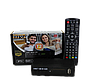 Тюнер DVB-T2 0967 з підтримкою wi-fi адаптера