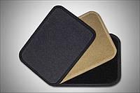 Велюровые Premium коврики в салон (текстильные) FIAT 500 (2007 - н.в.), фото 2
