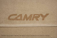 Велюровые Premium коврики в салон (текстильные) FIAT 500 (2007 - н.в.), фото 3