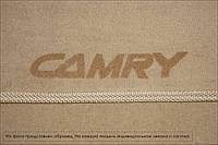 Велюровые Premium коврики в салон (текстильные) NISSAN Qashqai (2007 - н.в.), фото 3