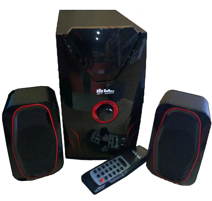 Акустична система 2.1 Sky Audio SA-4810BT