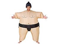 Надувний костюм Funtime Борець Сумо Для дорослого