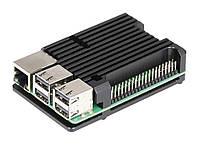 Радіатор охолодження для міні-комп'ютера Raspberry Pi 3 B Без вентиляторів