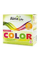 Порошок для стирки цветных вещей Almawin Color