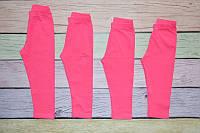Лосіни для дівчаток 1.2.3.4р (малина)HACALI
