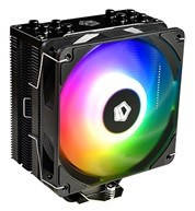 Кулер процессорный ID-Cooling SE-224-XT ARGB, Intel: 2066/2011/1150/1151/1155/1156, AMD: AM4, 154x120x73 мм, фото 2