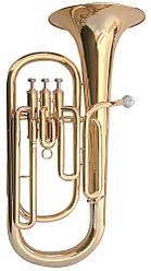 Тенор J. MICHAEL TH-650 (S) Tenor Horn (Bb)