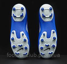 Nike Mercurial Superfly VI Academy FG  AH7362-400, фото 2