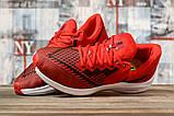 Кросівки чоловічі 17074, Nike Zoom Winflo 6, червоні, [ 41 42 43 44 45 ] р. 41-26,5 див., фото 3