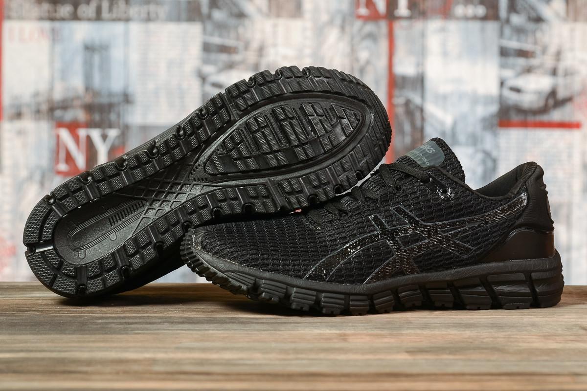 Кросівки чоловічі 17081, Asics Gel-Quantum 360, чорні, [ 42 44 45 46 ] р. 42-26,8 див.