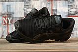 Кросівки чоловічі 17081, Asics Gel-Quantum 360, чорні, [ 42 44 45 46 ] р. 42-26,8 див., фото 3