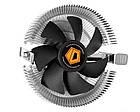 Кулер процессорный ID-Cooling DK-01T, Intel: 1151/1150/1155/1156/775, AMD: FM2+/FM2/FM1/AM3+/AM3/AM2+/AM2, 110х110х52 мм, 3-pin, фото 4