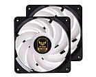 Система водяного охлаждения ID-Cooling Auraflow X 240 TGA, Intel: 2066/2011/1366/1151/1150/1155/1156, AMD: TR4/AM4/FM2+/FM2/FM1/AM3+/AM3/AM2+/AM2,, фото 3