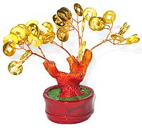 """Дерево счастья """"Золотое"""""""