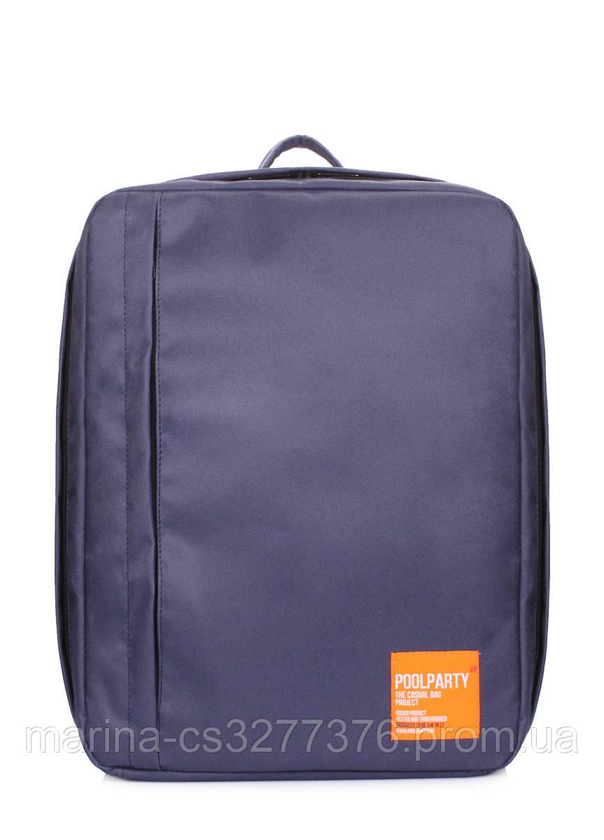Рюкзак для ручной клади AIRPORT - Wizz Air/МАУ