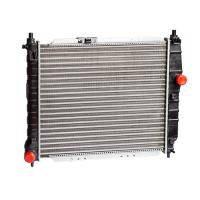 Радиатор системы охлаждения Авео Aveo 1,5 Sedan