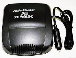 Обогреватель салона 12В 150Вт Aeroterma si Ventilator (теплый и холодный воздух)