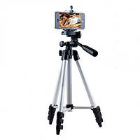 Штатив для телефона и фотоаппарата Tripod 3110