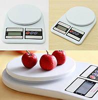 Весы кухонные DT-400