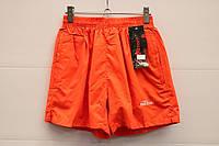 Шорты Спорт мужские maraton цвет оранжевый